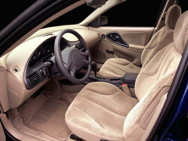 2003 Chevrolet Cavalier Ls Chevrolet Dealer In Conway Sc Used